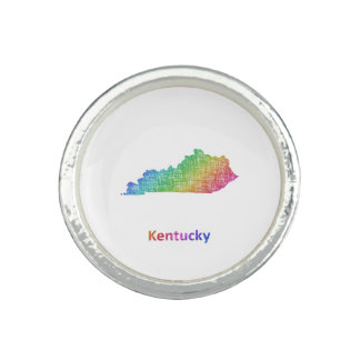 Kentucky Anillos