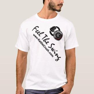 KettleCrush - la camiseta de los hombres