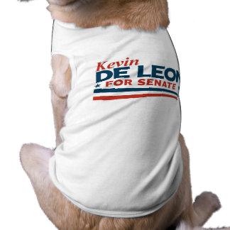 Kevin de León para el senado