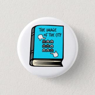 Kevin Lynch la imagen del botón del libro de la