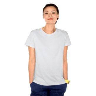 Ho Oponopono Clave de Sol Treble Clef con efectos Camisetas
