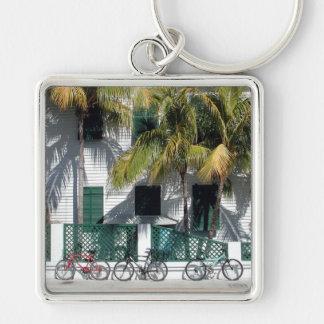 Key West histórico, la Florida, llavero