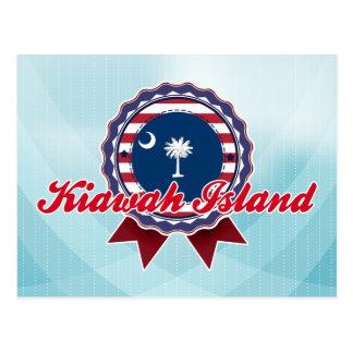 Kiawah Island, SC Postal