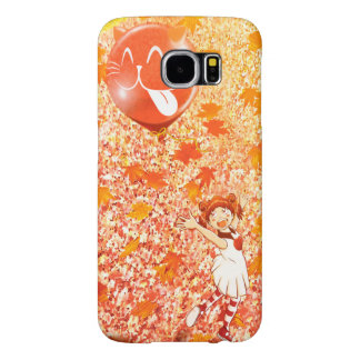 Kiba & Co. Funda Samsung Galaxy S6