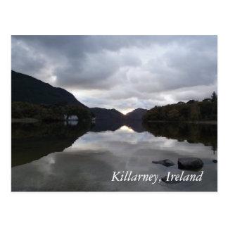 Killarney, Co Kerry, Irlanda Postal