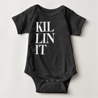 Killin él body para bebé