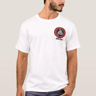 Kilómetro - Camisa blanca de la correa - para