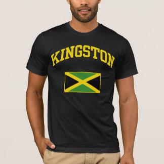 Kingston Jamaica Camiseta