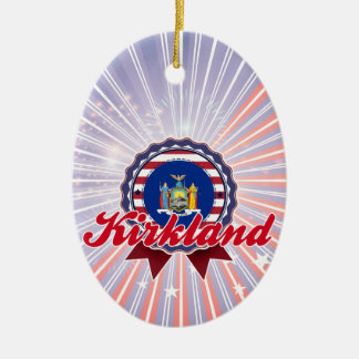 Kirkland NY Ornamentos De Reyes