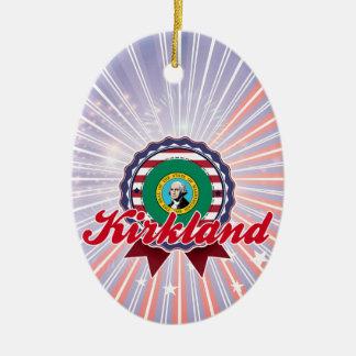 Kirkland, WA Ornato
