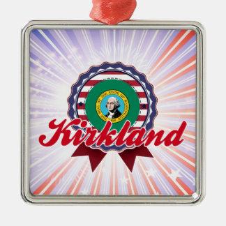 Kirkland, WA Adorno
