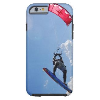 Kitesurfing favorable funda para iPhone 6 tough