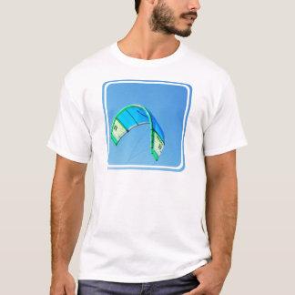Kiting Camiseta