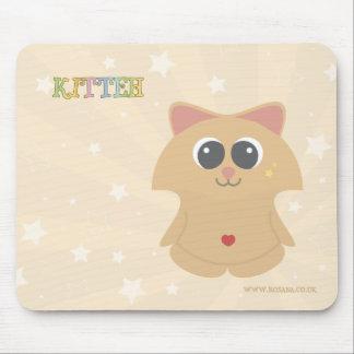 Kitteh Mousepad