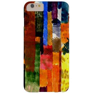 Klee - antes de la ciudad funda de iPhone 6 plus barely there