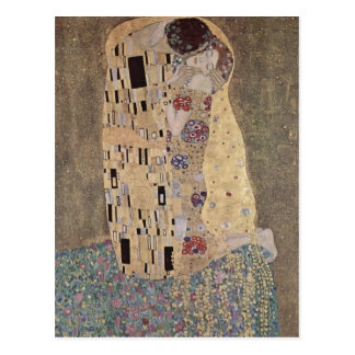 Klimt, Gustavo Catal?: ¿Mascota del EL? ¿Der Ku? E Postal