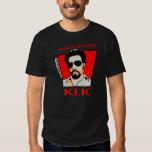 KLK para usted Camisetas