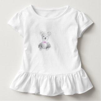 Koala linda camiseta de bebé