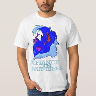 ¡Koi! Camiseta