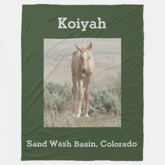 Koiyah Manta Polar