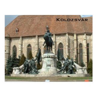 Kolozsvár Postal