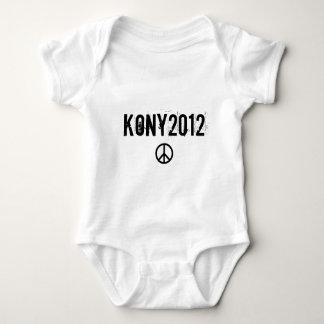 KONY2012 CAMISETAS