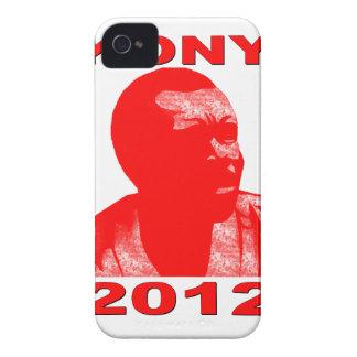 Kony 2012. Haga a los niños invisibles visibles. A Case-Mate iPhone 4 Protector