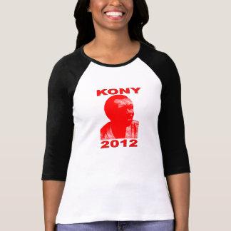 Kony 2012. Haga a los niños invisibles visibles. Camisetas