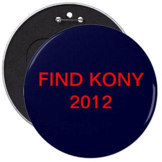 KONY PINS