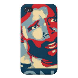 Kony iPhone 4 Cobertura