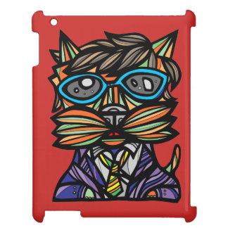 """""""Kool Kat"""" caso del iPad de 631 artes"""
