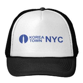 KOREATOWN NYC GORROS