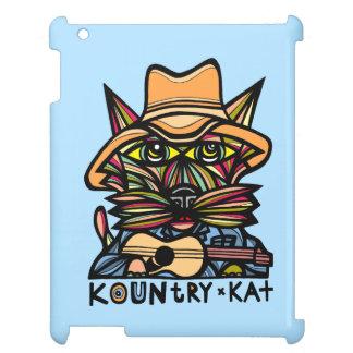 """Kountry Kat"" caso del iPad de 631 artes"
