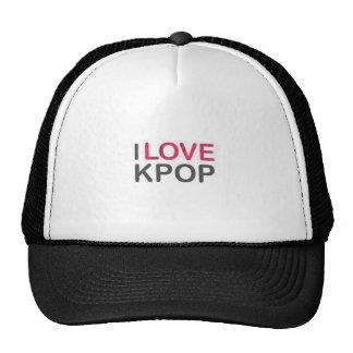 ¡Kpop Supreme~! Gorra