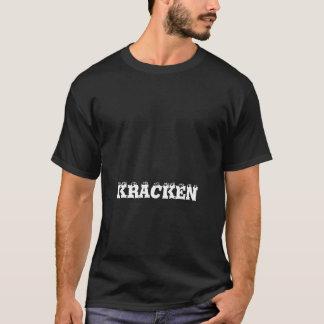 KRACKEN (MONSTRUO DE MAR) - CAMISETA
