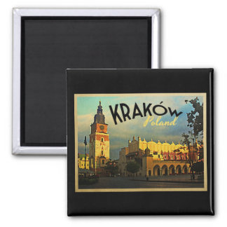 Kraków Polonia Iman De Nevera