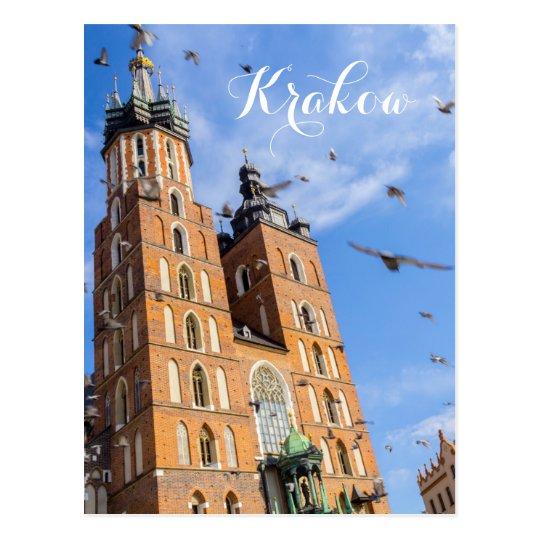 Kraków Postal