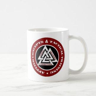 Krav Maga - Drinkeware Taza De Café