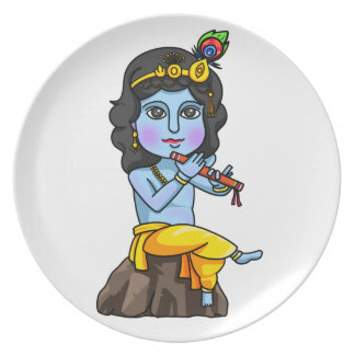 Krishna Plato
