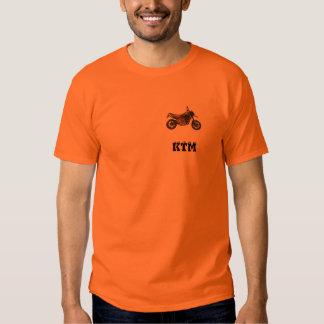 Ktm 950 Supermoto Camisas