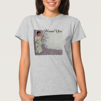 Kuan Yin Camiseta