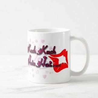 Kuch Kuch Hota Hai Taza De Café