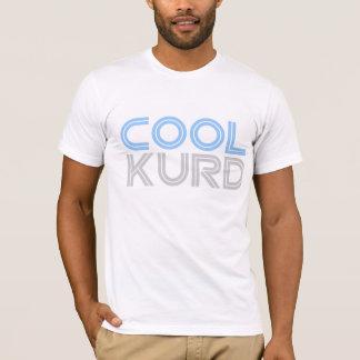 Kurd fresco camiseta