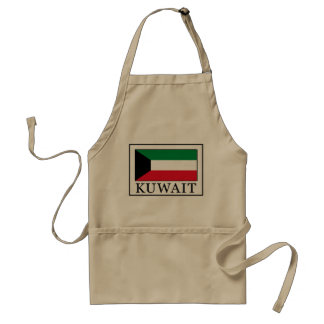 Kuwait Delantal