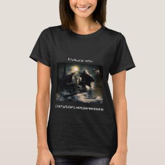 K'Vruck usted camiseta