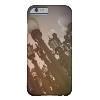 L.A. urbano Lights Funda De iPhone 6 Barely There