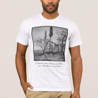 L´Ermita de Santa Madrona del Palau  1917 Camiseta