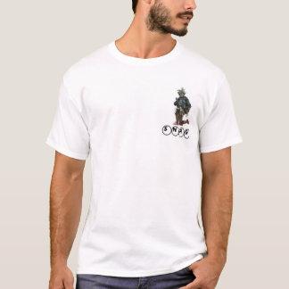 La 3ro camiseta del funcionario S.N.A.G. Airsoft