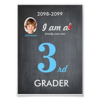 ¡La 3ro foto del graduador, precio bajo, pizarra,