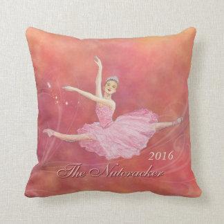 La almohada del recuerdo del ballet del
